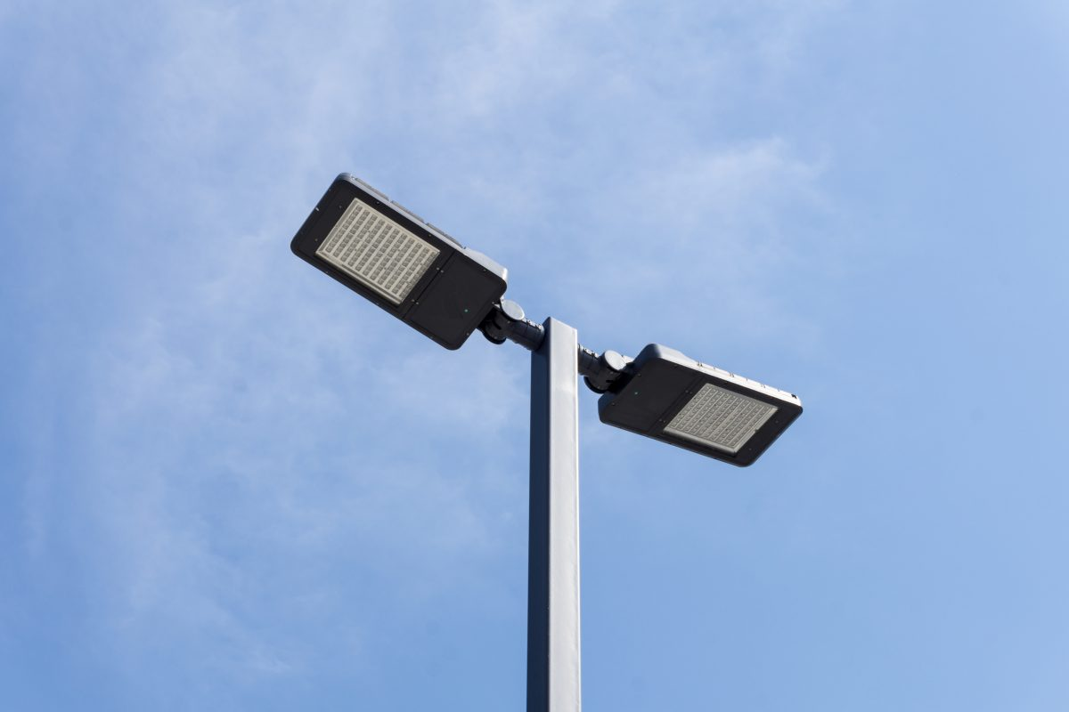 Led lighting has a short payback period and should be a for Lights company