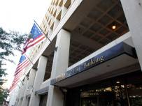 Commercial Energy Audit on FBI Building Pays Dividends