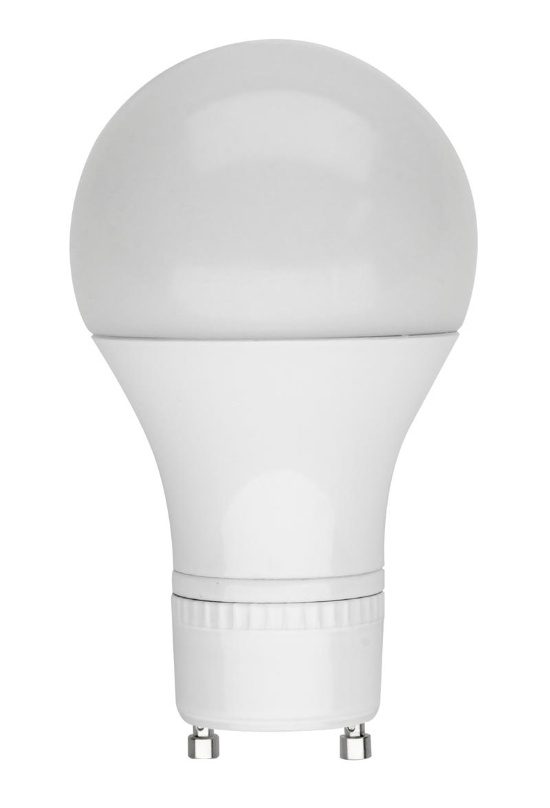 LED Omni-Directional A Lamps (GU24)