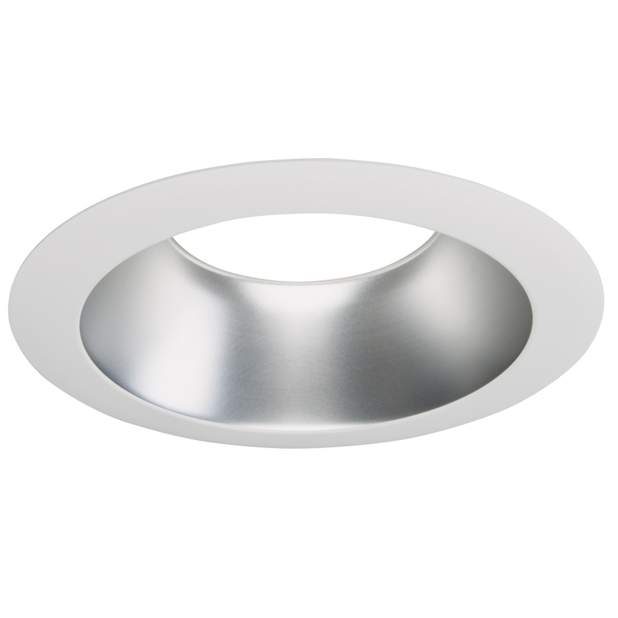 LED Commercial Recessed Downlight Fixture