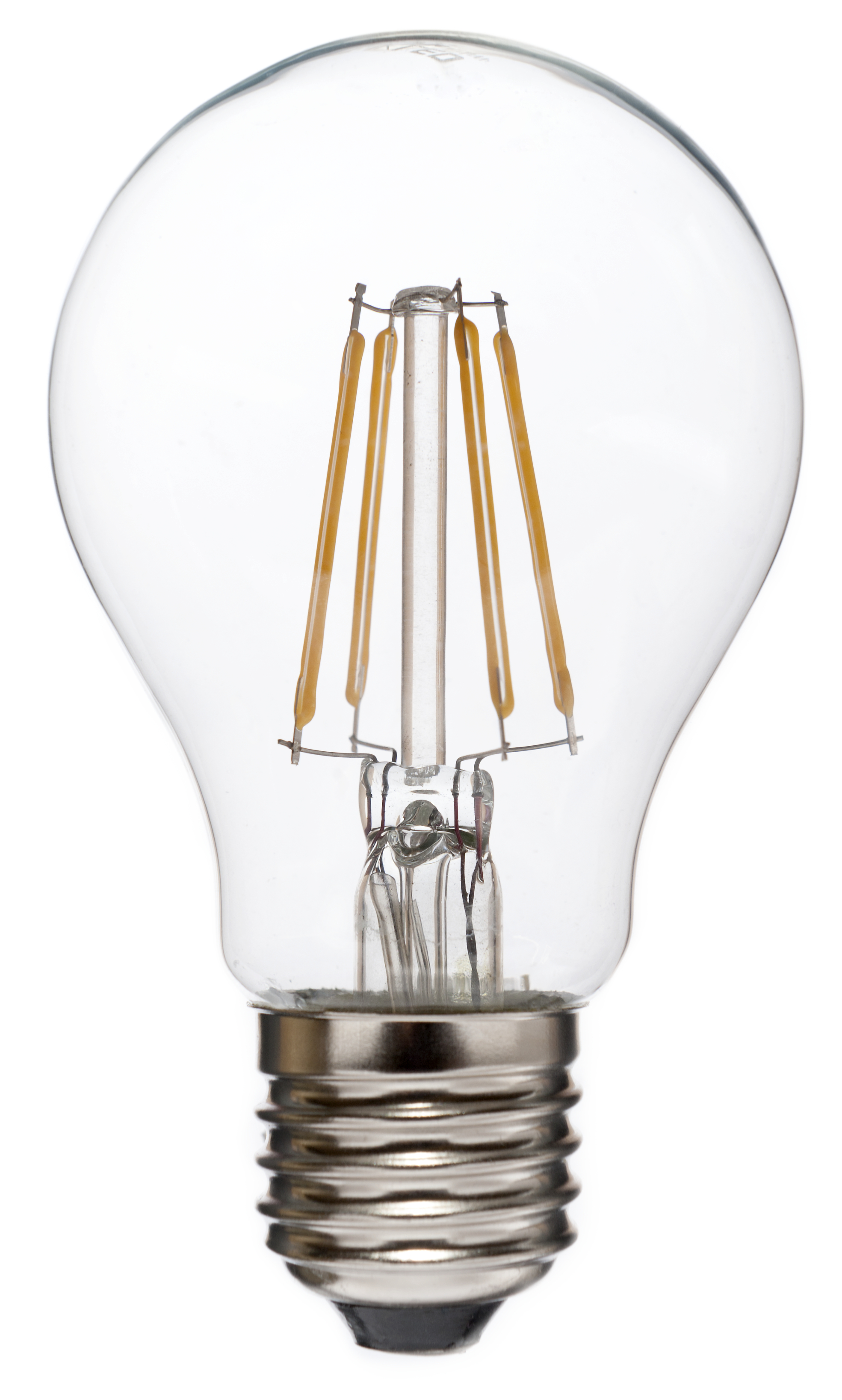 LED Vintage Filament Lamps